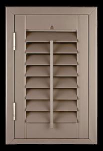 clay shutter
